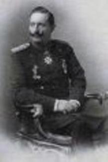 El Emperador Guillermo II de Alemania